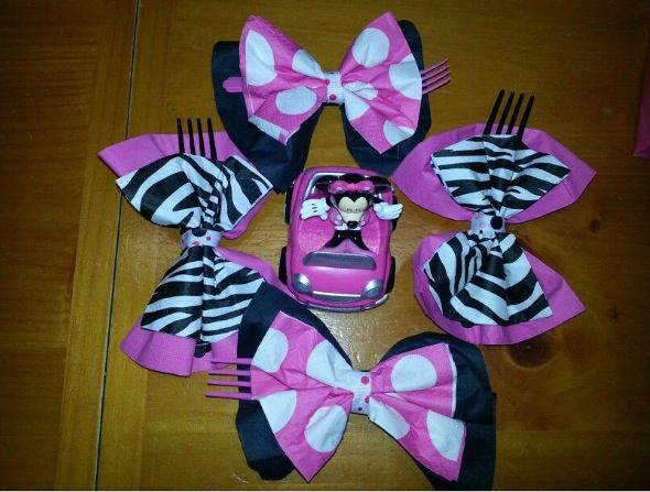 Minnie mouse baby shower decorations pins conquered pinterest - Minnie mouse baby shower decorations ...