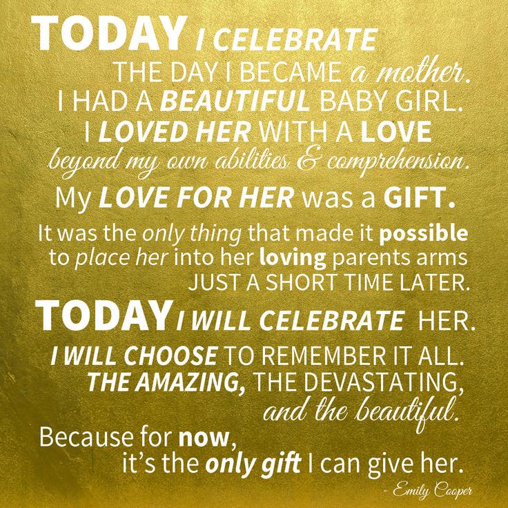 adoption quote birth mother  #adoption #adoptionquotes #adoptionquote…