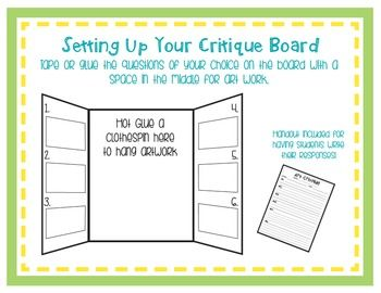 tri fold presentation board template