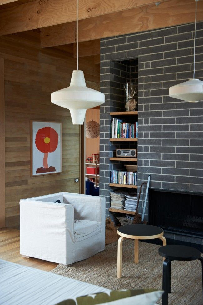 2012 Houses Awards finalist - the Pirates Bay house #architecture #interior design   See more great houses at http://www.designhunter.net
