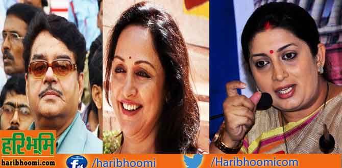 दिल्ली विधानसभा चुनाव में भाजपा लगाएगी ग्लैमर का तड़का, पार्टी की 18 स्टार प्रचारकों की सूची तैयार http://www.haribhoomi.com/news/19697-delhi-assembaly-election.html
