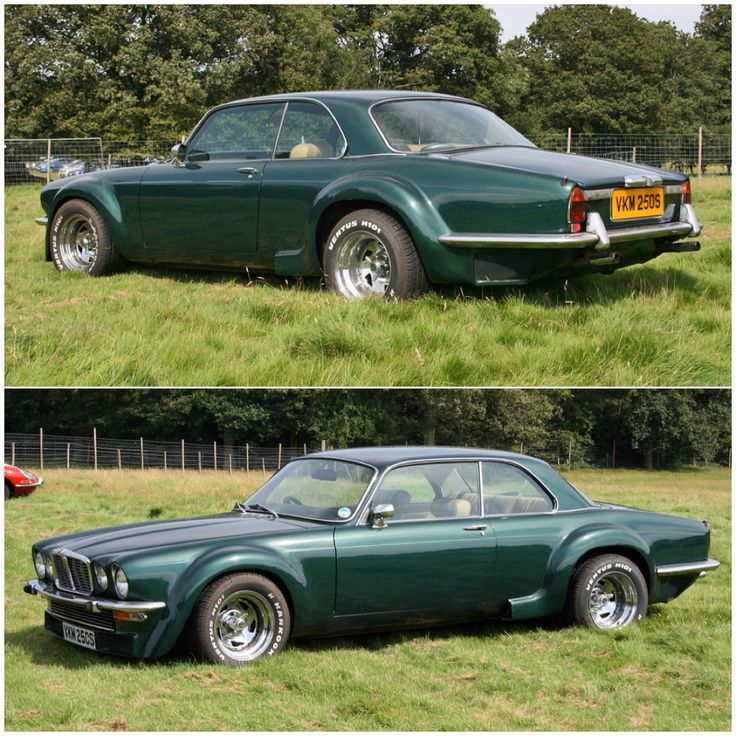 463 Best Images About Ccc Bentley On Pinterest: 17 Best Images About Cars: Jaguar XJ Series II Coupe On