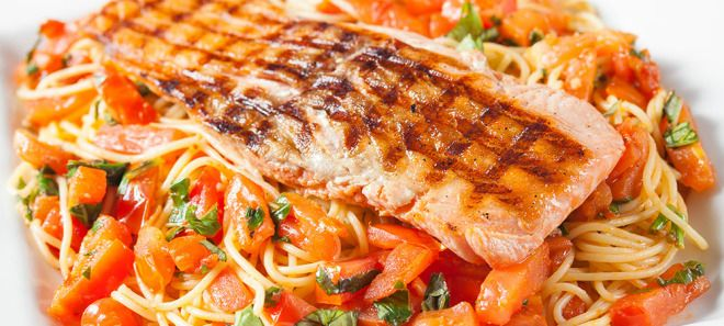 There are many options for choosing the best Italian restaurant in Vaughan, you can simply visit the online source Dine Palace and get complete restaurant information in a single list.