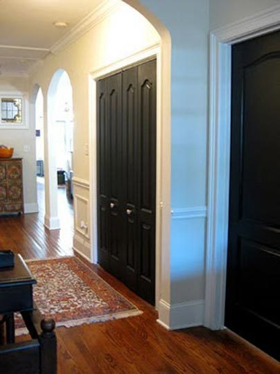 50 Best Black Interior Doors Images By Laura Thornton On Pinterest