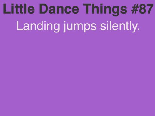Little Dance Things #87