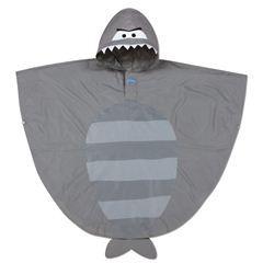 Capa de Chuva Infantil de Tubarão - Stephen Joseph