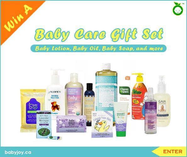 Baby Joy contest
