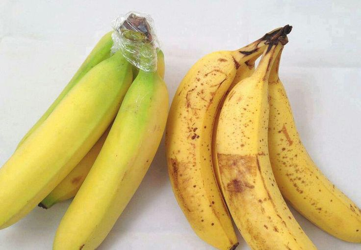 Simple way to keep bananas fresh!!!!