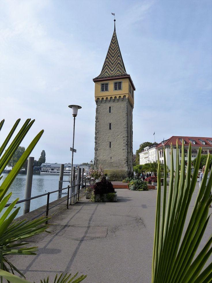 Lindau Am Bodensee Nicht Nur Im Sommer Auch Im Winter Ein Besuch