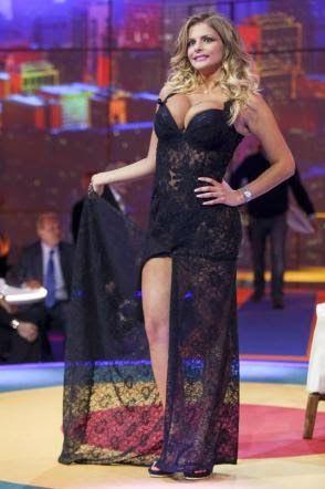 unpodiblog: Francesca Cipriani rivelazione Hot