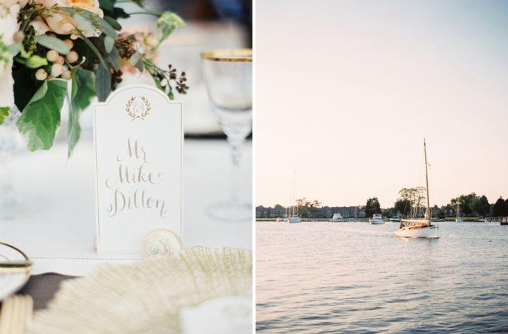 Мэриленд Свадебные фотографии Эриха McVey-30
