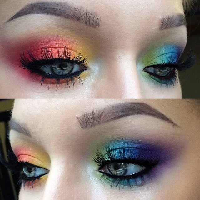 FOLLOW  Unicorn Glow   Instagram - @tunikatalks_  2nd pinterest- LilacCryBaby