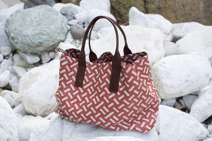 Elena Berton - Handwoven Products