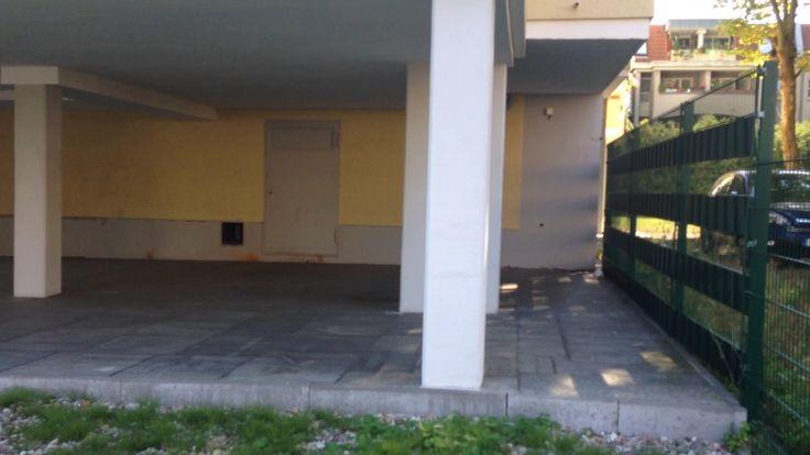 keines  #Gewerbe in  #Berlin  #Reinickendorf mit großer  #Außenfläche vo...
