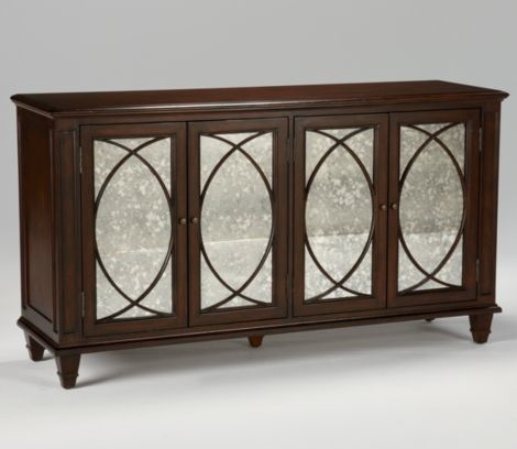 Ethan allen townhouse brandt buffet dining room pinterest townhouse buffet and ethan allen - Ethan allen buffet table ...