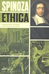 Pandora - Ethica - Benedict de Spinoza - Kitap - ISBN 9786051069685