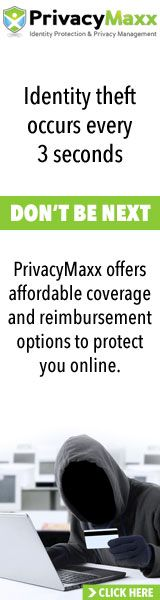 NEWS!! Your Identity!Protect it with the PrivacyMaxx Family Identity Theft Protection Plan!For USA residents only!! | Finance Release