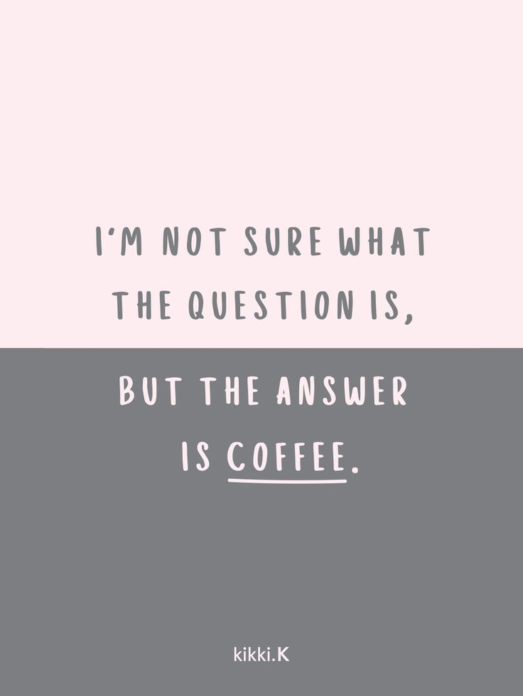 Who else loves this coffee quote!? #coffeequotes