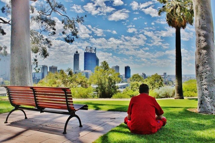 Kings Park, Perth, Western Australia: http://www.ytravelblog.com/how-to-visit-australia-on-a-two-week-vacation/