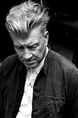 David Lynch Hair Famous Paintings