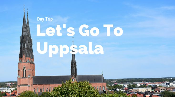 One day in Uppsala, one of the most famous cities in Sweden. Read all about what…