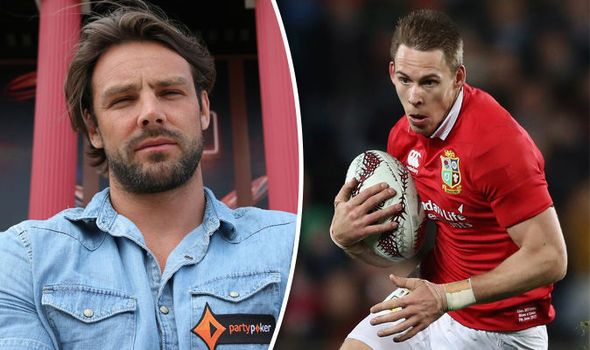 Lions v New Zealand: Liam Williams selection assessed by Ben Foden - EXCLUSIVE