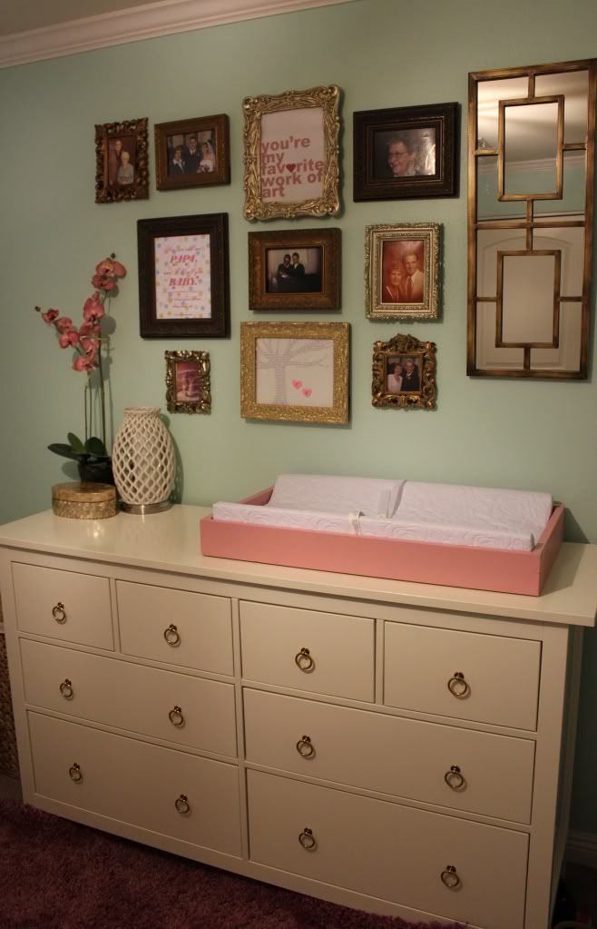 How To Build A Baby Changing Table Woodworking Projects