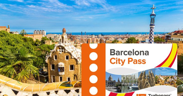 Discover Barcelona with a 2 to 5-day City Pass. Free public transport, a harbor cruise and admission to museums and special discounts are included.