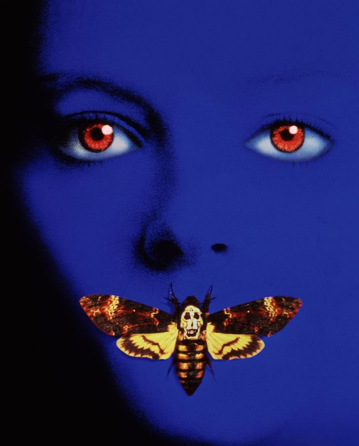The Silence of the Lambs  I watch this every time it comes on.
