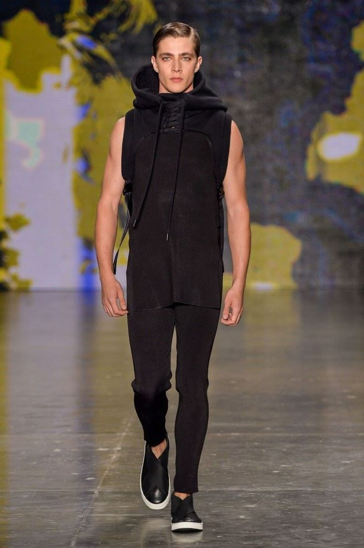 OSKLEN Fall/Winter 2016/17 - Sao Paulo Fashion Week - Male Fashion Trends
