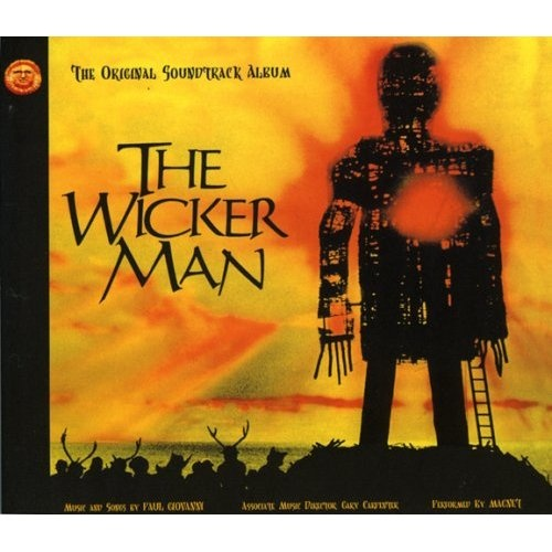 The movie came up in conversation, and that usually makes me think of the score.  Nice folky material.