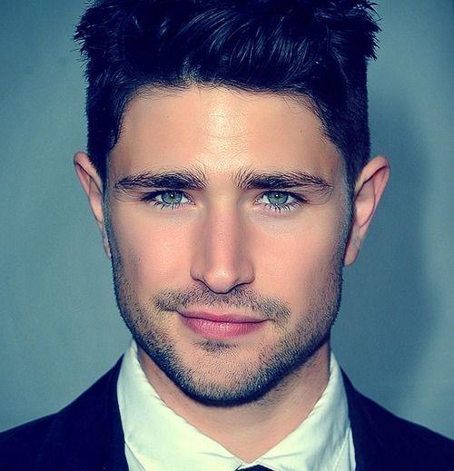 Matt Dallas--Gay Actors In Hollywood Who Play Straight Characters
