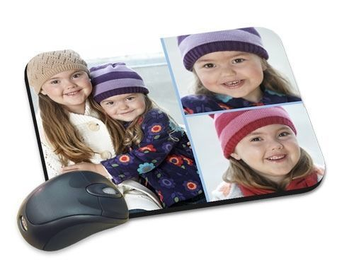 Custom Mouse Pads Full Color FREE SHIPPING in the USA #UnbrandedGeneric