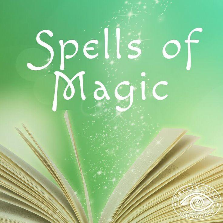 Spells of Magic