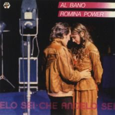 Al Bano & Romina Power - Che Angelo Sei (1982); Download for $1.2!