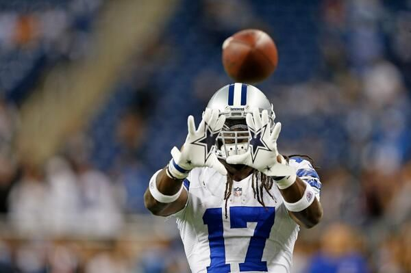 Dwayne Lenard Harris...(born September 16, 1987) is an American football wide receiver and return specialist for the Dallas Cowboys of the National Football League. He played college football at East Carolina. He was drafted by the Dallas Cowboys with the eleventh pick of the sixth round of the 2011 NFL Draft. http://dallascowboystuff.jobamatic.com/a/jobs/find-jobs/