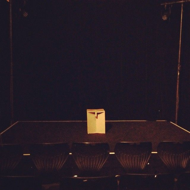 "@sagodfrey's photo: ""Alright, Thursday; let's dance #mfringe #melbournefringe"""