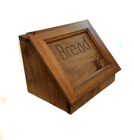 Best 25 vintage bread boxes ideas on pinterest for Old wooden box ideas