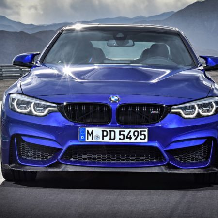 2017 BMW M4 CS just revealed another limited-run special edition, the sports car that will close the gap between the M4 coupé and limited-run BMW M4 GTS