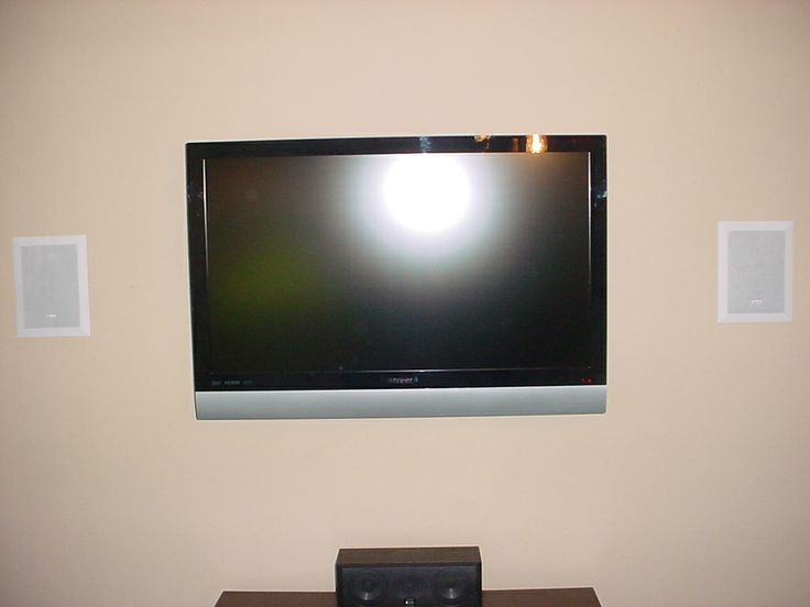 9 Best Images About Tv Wall Mount On Pinterest Wall
