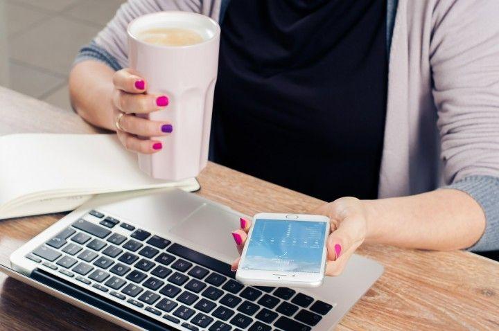 TOP 5 blogów przedsiębiorczych kobiet, które warto znać #rozwój #kariera