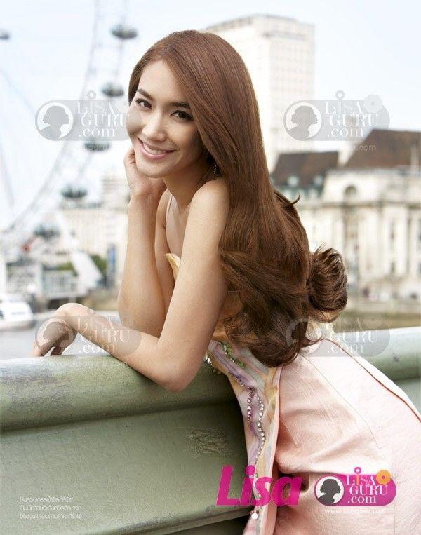 ม น พ ชญา Actresses Beautiful Stars