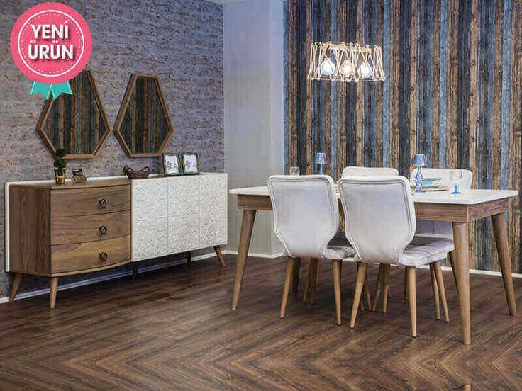 Brocco Modern Yemek Odası sadeliğini ve şıklığını evinize yansıtıyor!    #Modern #Furniture #Mobilya #Fellini #Yemek #Odası #Sönmez #Home #EnGüzelAnlara #YeniSezon #Praga #YemekOdası #Home #HomeDesign  #Design #Decoration #Ev #Evlilik #Wedding #Çeyiz #Konfor #Rahat #Renk #Salon #Mobilya #Çeyiz  #Kumaş #Stil #Tasarım #Furniture #Tarz #Dekorasyon #Vitrin