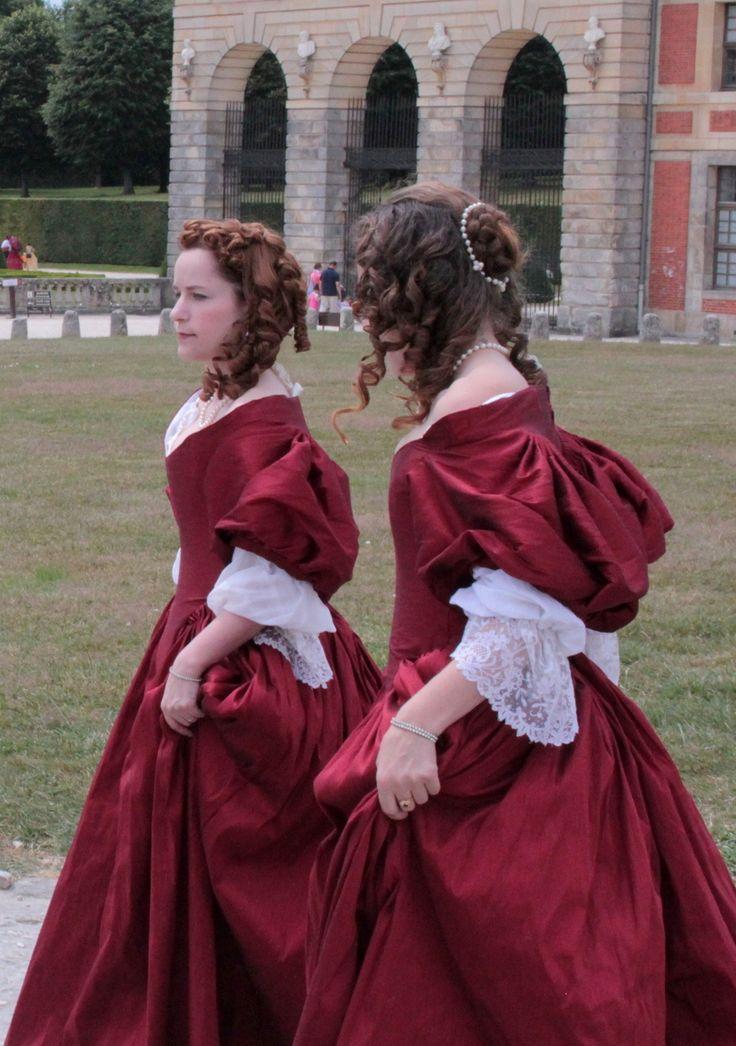 Journée Grand Siècle 2015 - Persephoneia