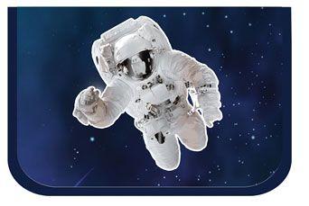 Пенал без наполнения Belmil Space 335-72/513 - заказать по привлекательной цене в интернет-магазине Канцеляркин
