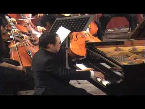 (2) Ludwig van Beethoven: Piano Concerto No.5, Op.73 - YouTube