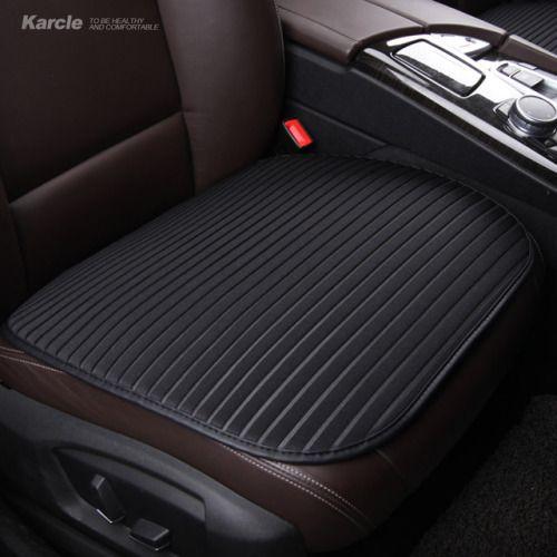 ตรวจสอบราคา Karcle 1PCS Universal Car Seat Covers Summer...