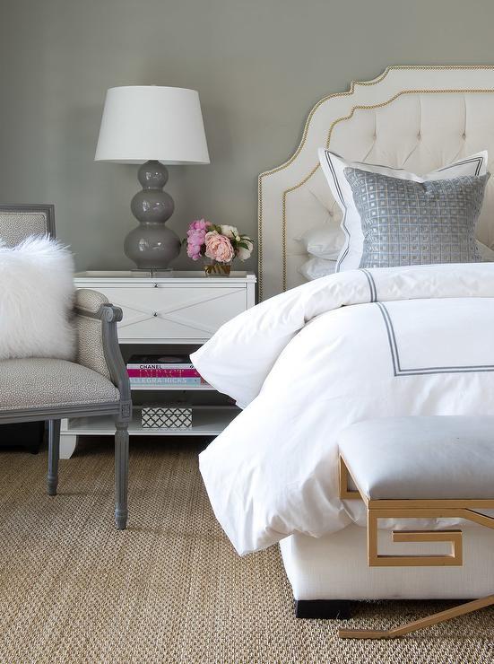 best 20 linen headboard ideas on pinterest restoration. Black Bedroom Furniture Sets. Home Design Ideas