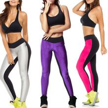 2015 NEW Women Pants Tight Long Pants Sports Gym Running Training Women's Outdoor Leisure Slim Pants Fitness Trousers(China (Mainland))