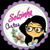Solzinha Artes - Artes e Variedades. Visite:http://solzinhartes.blogspot.com.br/
